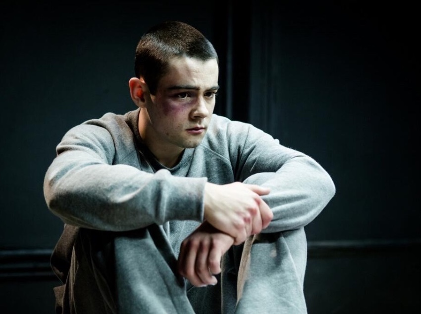 Jack McMullen as Tommy